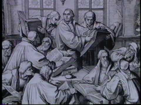 Turning Points in History - The Reformation