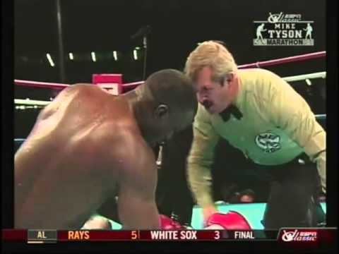Mike Tyson vs Buster Douglas Highlights Legendary Night