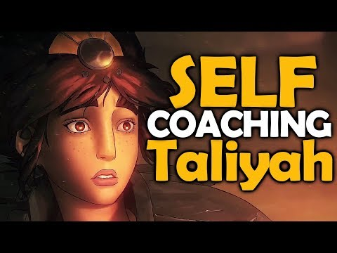 Taliyah Self Coaching - Lots of general Taliyah and Midlane Tips - Taliyah Guide - League of Legends