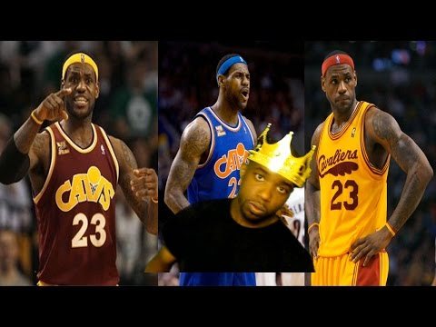 Lebron James Officially Signs With The Cleveland Cavaliers| Lebron Leaves Miami |Cleveland