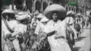 REVOLUCIÓN MEXICANA RESEÑA