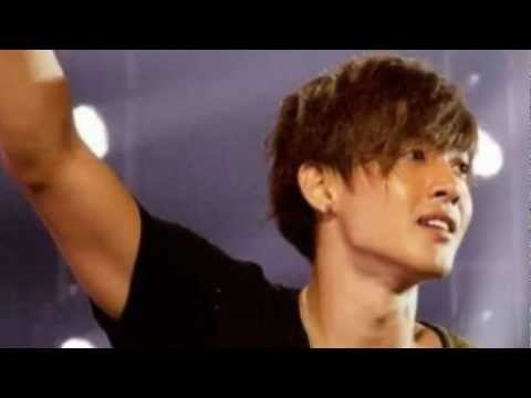 (Extended Version mp3) 김현중 ♥ Kim Hyun Joong live ♥ Let Me Be The One,