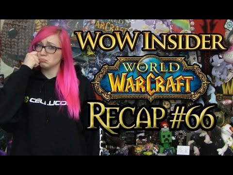 SADDEST WEEK EVER (World of Warcraft News)