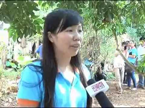 [Đài ĐN] Phóng sự về CLB Học sinh - Sinh viên thị xã Long Khánh_Bloody edit