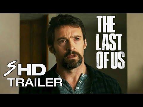 The Last of Us Movie Trailer #1 - Ellen Page, Hugh Jackman (Fan Made)