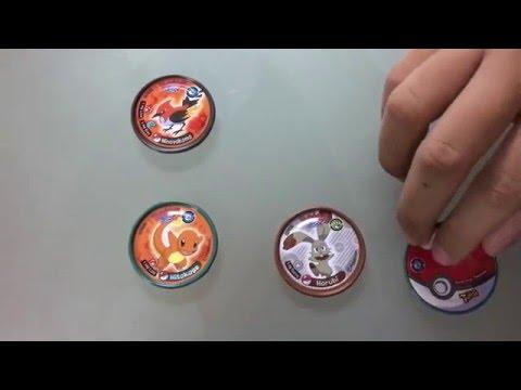 Bộ sưu tập pokemon #1