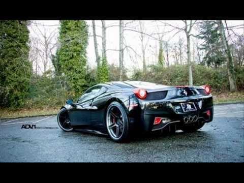 bugatti veyron vs ferrari fxx vs ferrari 458 italia youtube. Black Bedroom Furniture Sets. Home Design Ideas
