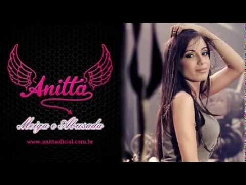Mc Anitta - Meiga e Abusada (COM LETRA)