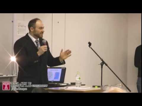 Public Lecture Video (1.15. 2014) James Manicom: Japan and China: Troubled waters