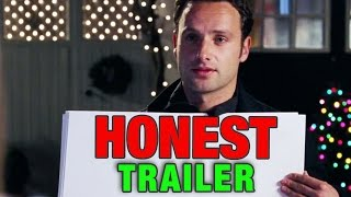 Honest Trailers - Love Actually