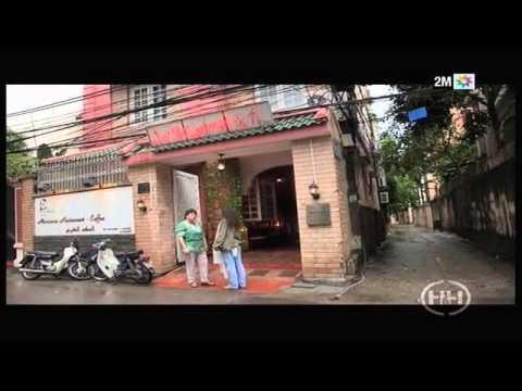 Voyages avec Leila Ghandi: Viet Nam