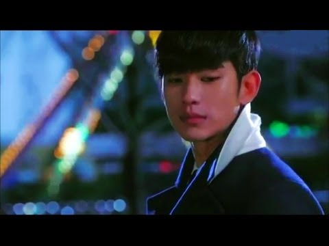 ▶ You Who Came From The Stars  ★★★ 400 years ago