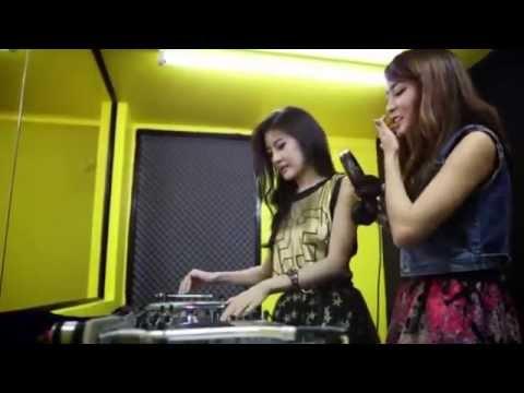 DJ Faahsai Thitirat - DJ World Channel