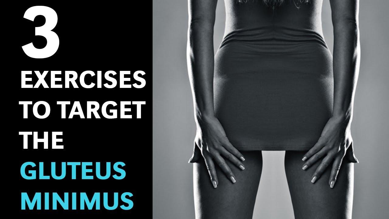 gluteus medius workout