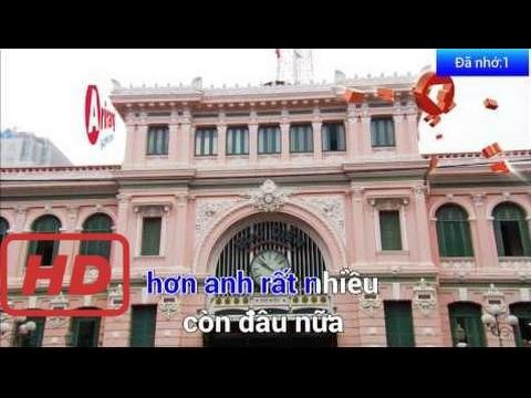 Nhạc Việt Karaoke  57828 Mảnh Ghép Đã Vỡ (Official)