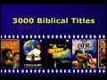 Thumbnail 1 for BibleMovies.com Movies From The Bible!