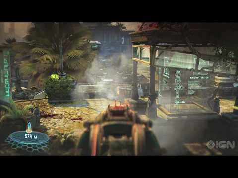 Bulletstorm - Trailer [HD]