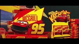Autá 3 - trailer na rozprávku