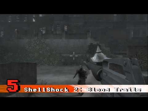 Top 10 Zombie Games for Xbox 360 ( 2011 )