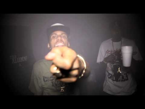 Kid Ink - Bom Bom [Official Smoke Video]