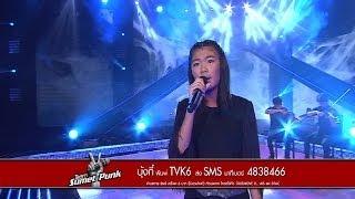 The Voice Kids Thailand Semi Final บุ้งกี๋ รัก