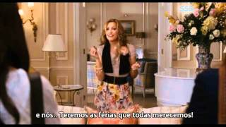 Monte Carlo Trailer (Legendado) Full HD.