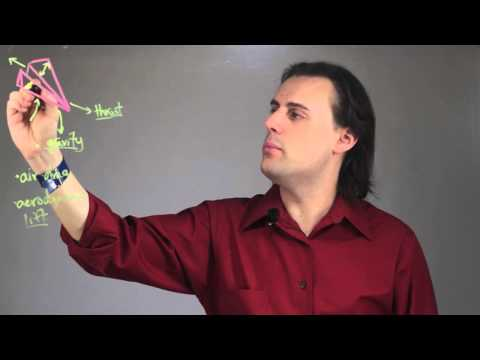 Does a Paper Airplane's Shape Affect Its Trajectory? : Physics Concepts