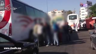 بالفيديو..ترمضينة اليوم من محطة ولاد زيان | ترمضينة