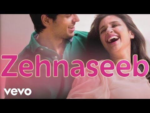 Hasee Toh Phasee - Zehnaseeb New Full Video