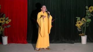 hát chèo_Uống Nước Nhớ Nguồn _Thich Thanh Hai