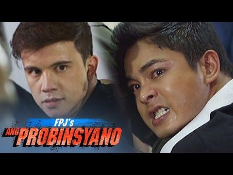 FPJ's Ang Probinsyano: Cardo assaults Joaquin