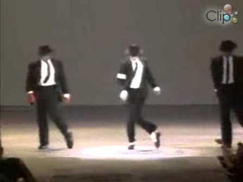 Xem video clip Điệu nhảy số một của Michael Jackson   Video hấp dẫn   Clip hot   Baamboo com