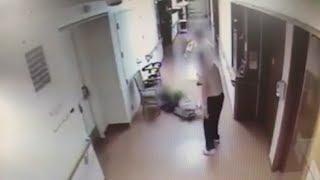 Hidden camera investigation: Nursing home abuse, violence (Marketplace)