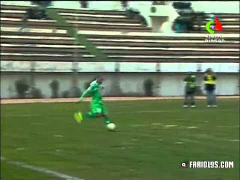 MC El Eulma 1-0 CA Bordj Bou Arreridj