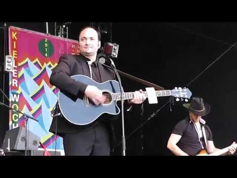 0 The LineWalkers – Tribute to Johnny Cash,<br />KiWo 2014 Kieler Woche