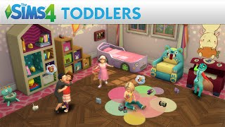 The Sims 4 - Toddlers Are Here!