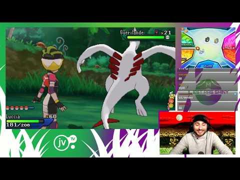 [ILESTPASSHINY#82] Pokémon USUL - Les bouchons enfin expliqués