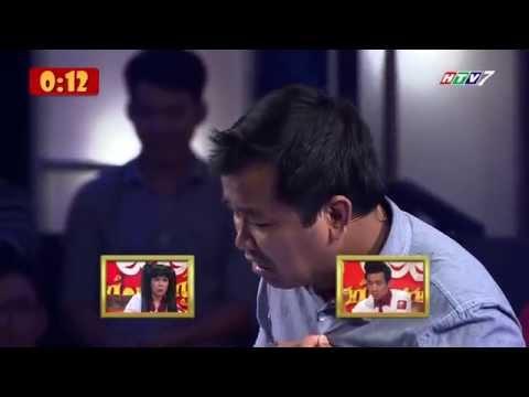 Thách Thức Danh Hài - Thầy giáo Nguyễn Chí Thoại chinh phục BGK Trấn Thành-Việt Hương