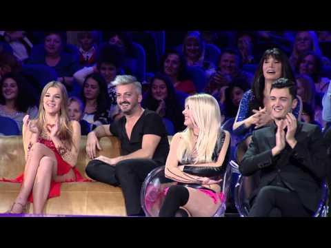 Dance with me Albania - Markela & Cekja (nata 07)