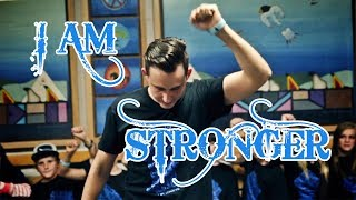 Unkle Adams I Am Stronger (Official Anti-Bullying Music
