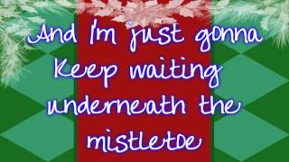 All I Want For Christmas Is You Mariah Carey Lyrics