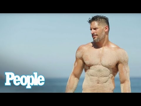 It's Official: Joe Manganiello Is the Perfect Man