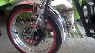 AX 100 MODIFICADA CARTAGENA del MANTYS - mp3toke