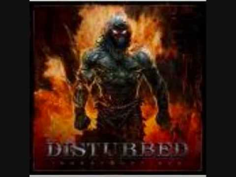 Disturbed-Inside The Fire (Lyrics In Description)