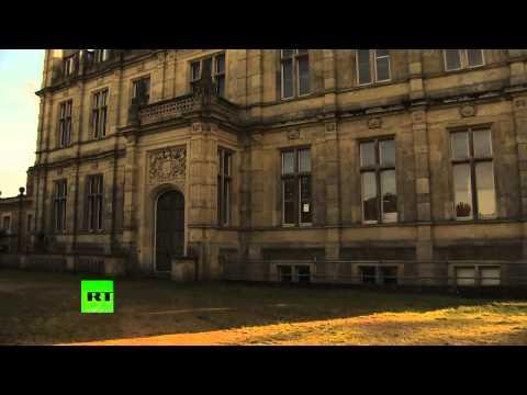 Блеск и нищета британской аристократии