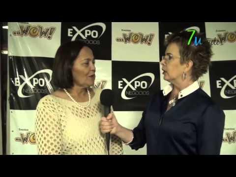 Entrevista com Antônia Braz