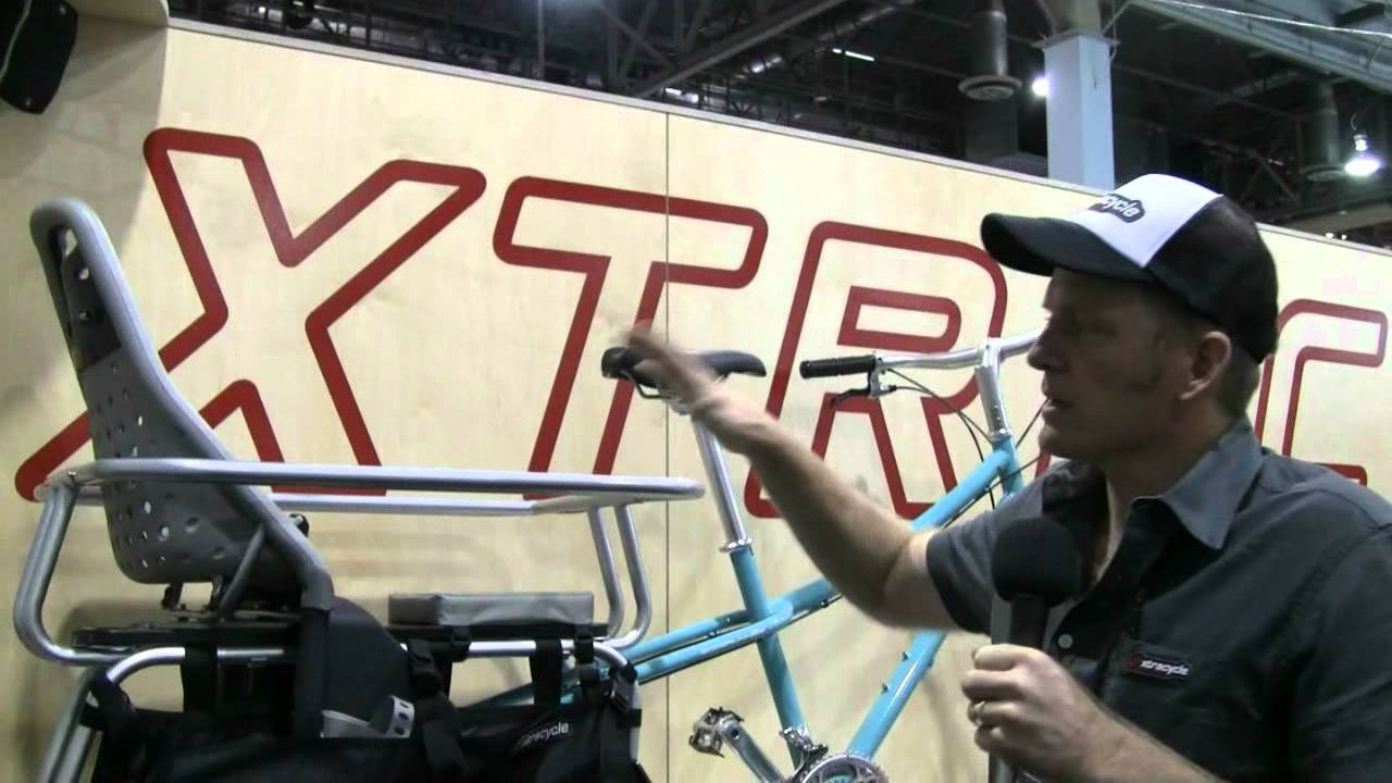 Xtracycle Hooptie Chil...