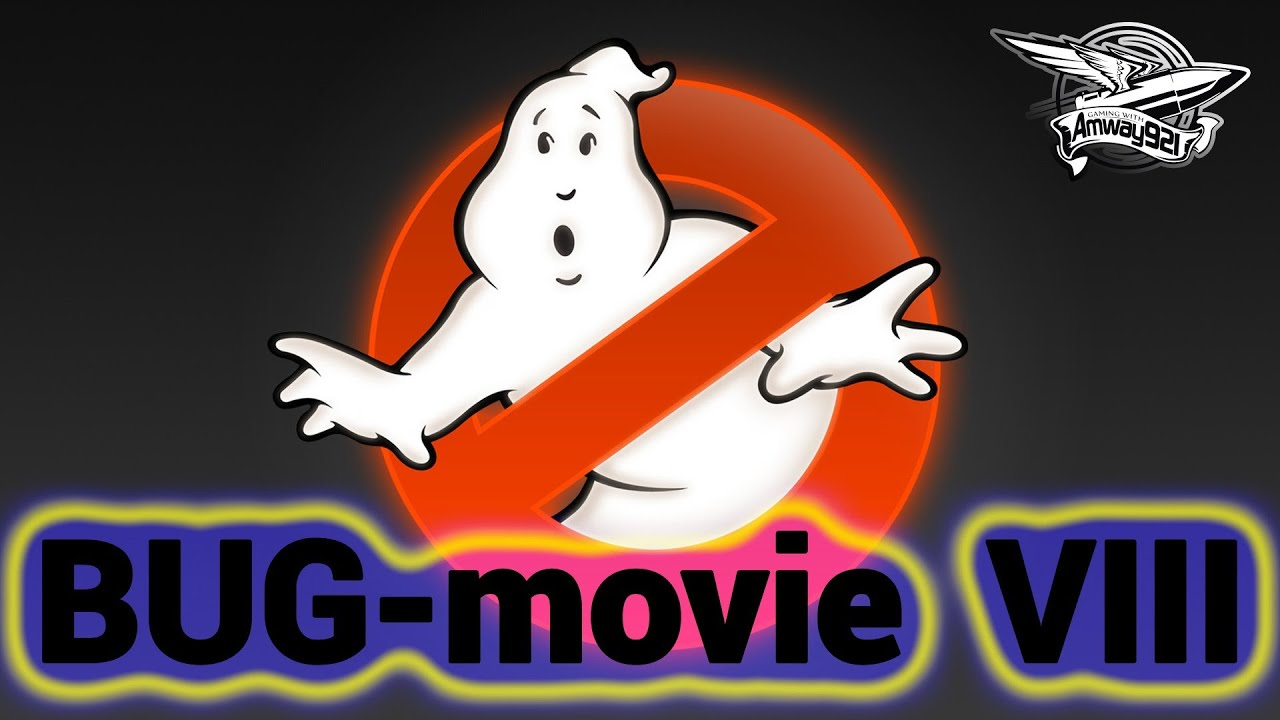 BUG-movie 8 - Привидения
