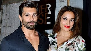 Karan Singh Grover and Bipasha Basu go out for a dinner date