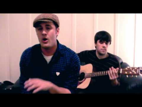Taio Cruz Ludacris Break Your Heart (cover) Nick Pitera Feat Michael Frederickson & STEPHEN!